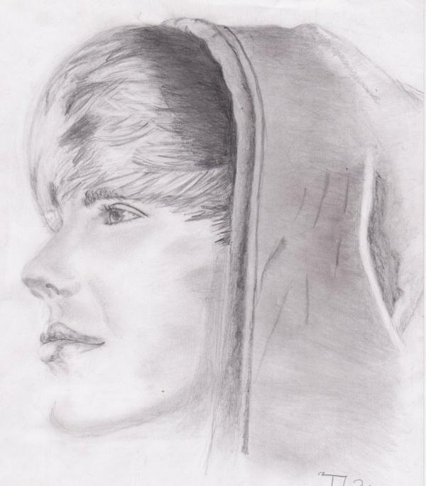 Justin Bieber par ShellyCullen